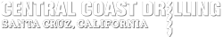 Central Coast Drilling Logo